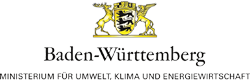 Logo Umweltministerium